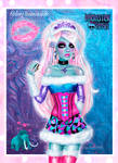 Monster High - Abbey Bominable