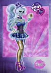 Trixie - Equestria Girls - Pony
