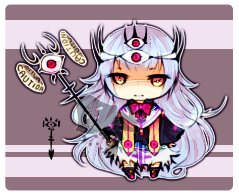 [CLOSED//auction] CV 01 by poisonous-mush