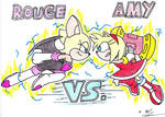ROUGE VS. AMY ReScan