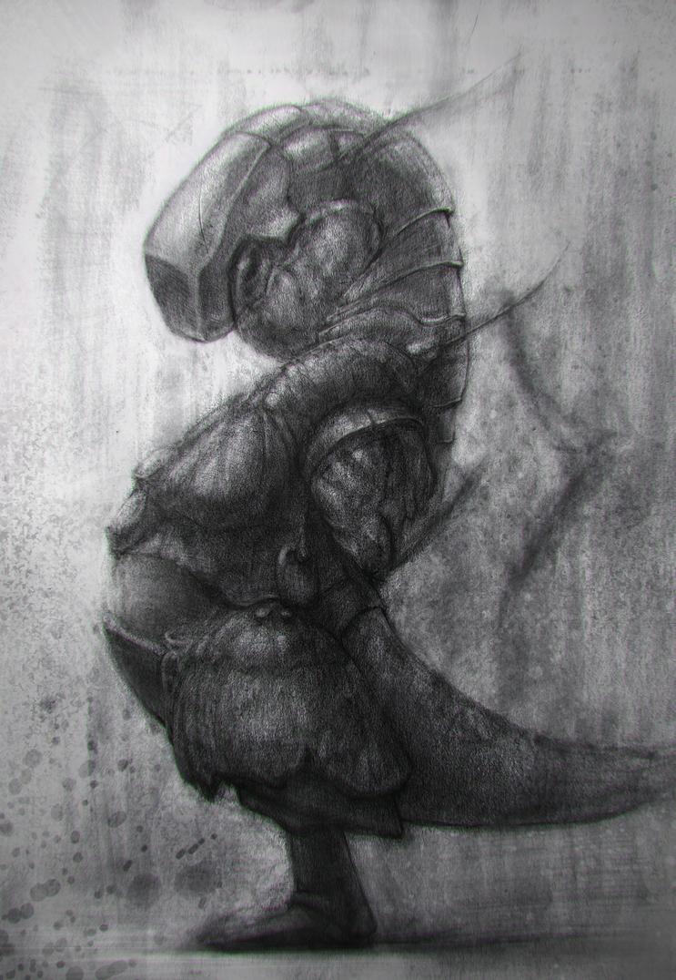 Sketch #02 by sParzZ