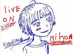 Boy-Hand ART NIHON by kawa4evil
