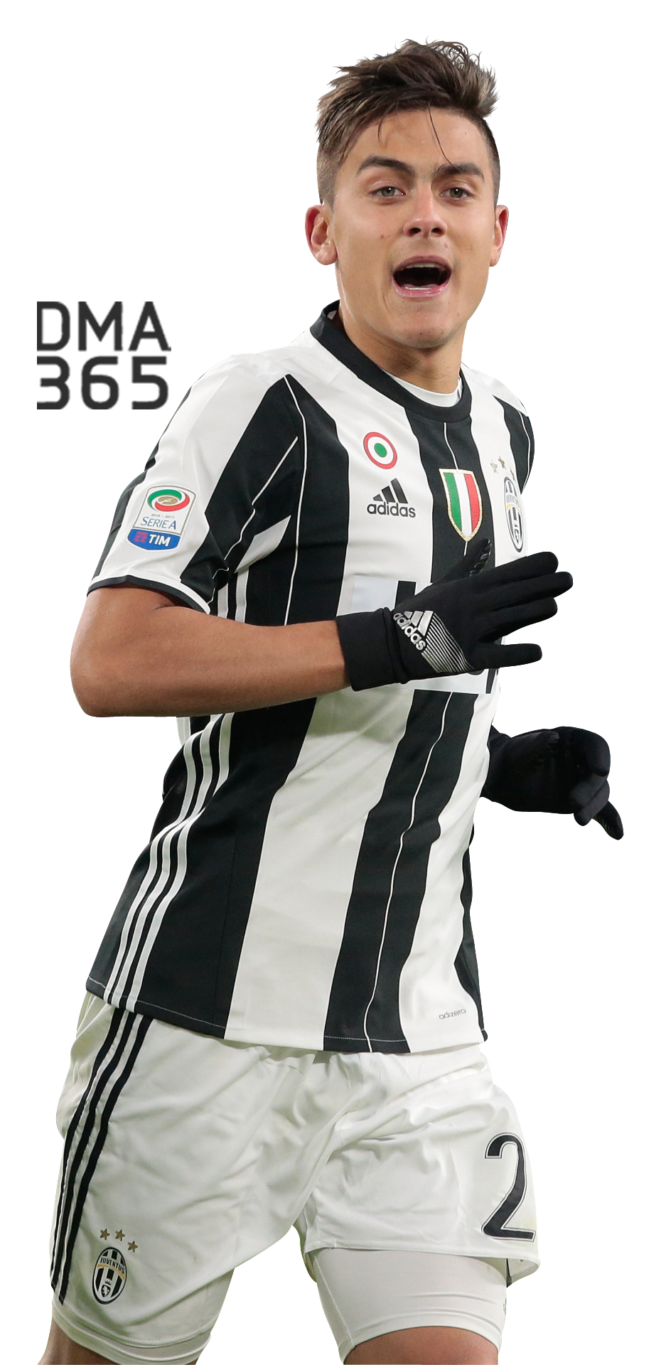 Paulo Dybala by dma365 on DeviantArt