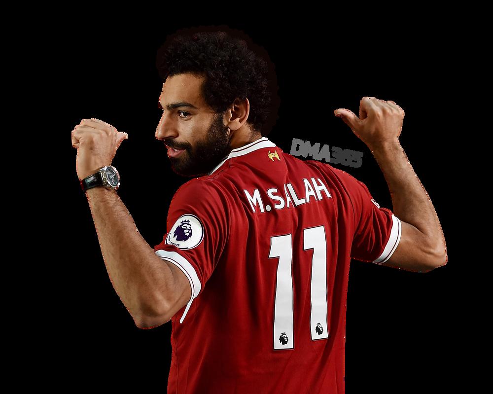Mohamed Salah by dma365 on DeviantArt