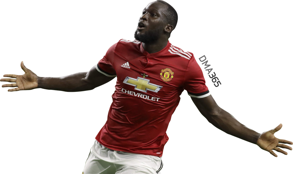 Romelu Lukaku By Dma365 On DeviantArt