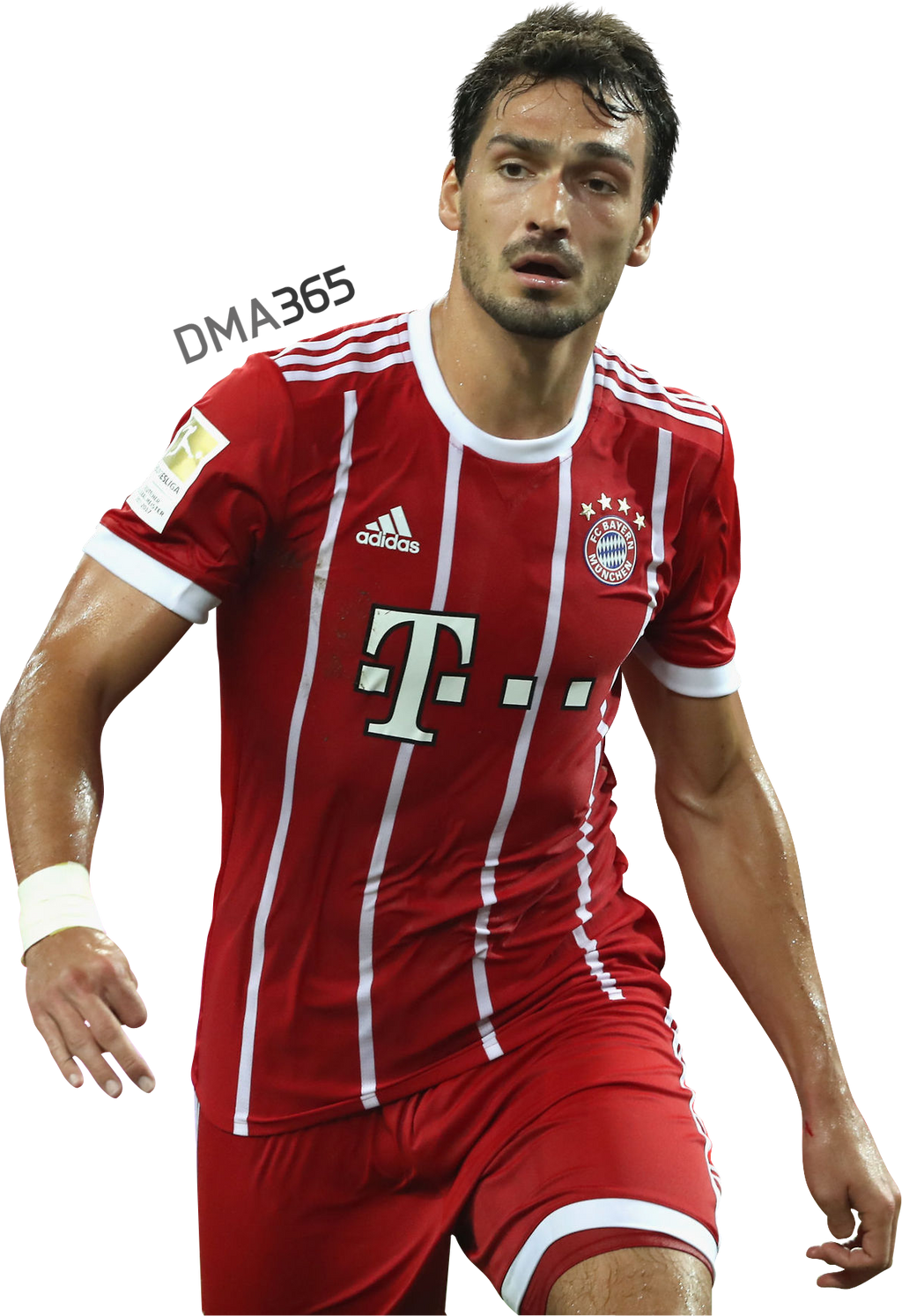Mats Hummels by dma365 on DeviantArt