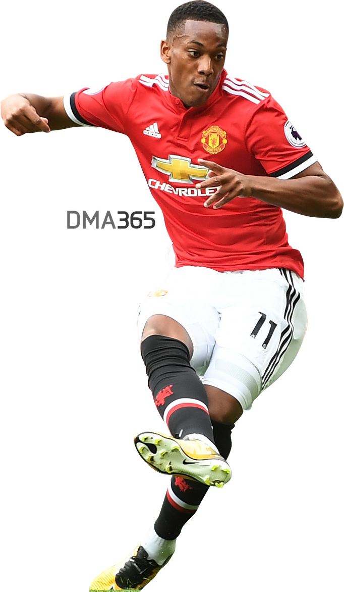 Anthony Martial by dma365 on DeviantArt