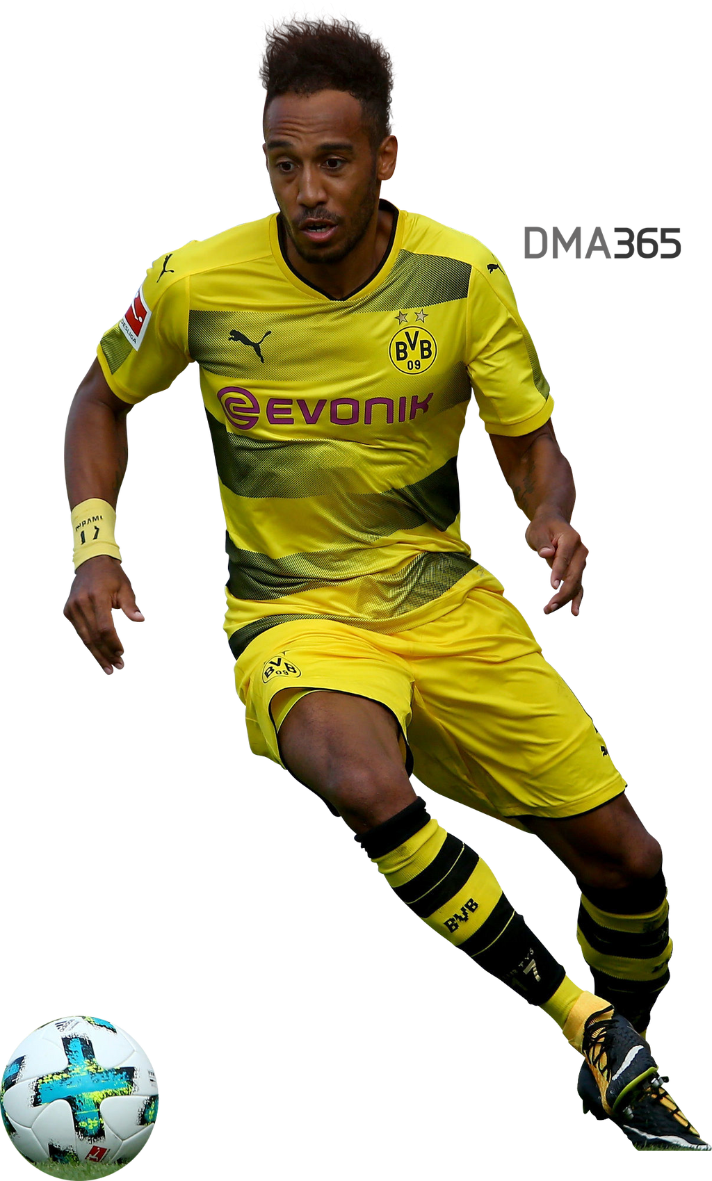 Pierre Emerick Aubameyang by dma365 on DeviantArt