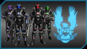 Spartan Iv Recruit Pack Wallpaper 1080p