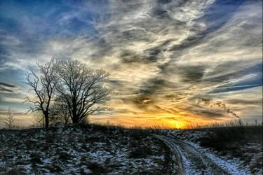 winter time 2 by 1maliniak1