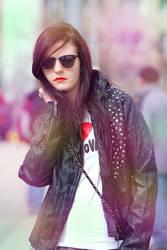 American Girl by 1maliniak1