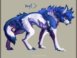 Azkiel by Lyros001