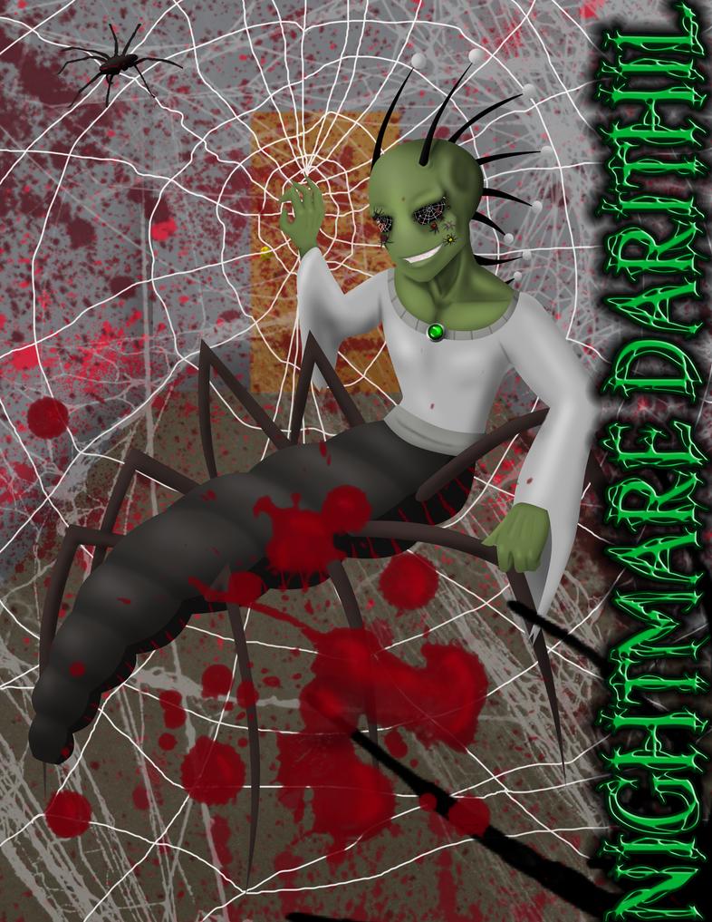 ++NIGHTMARE DARITHIL++ by nightmarerae