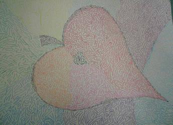 My heart is like a fruit by SpikeyGirl