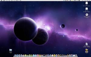 Spacey desktop