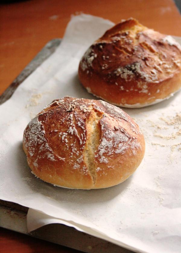Artisan Bread by sasQuat-ch