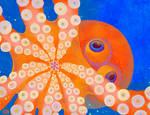 Hypnosis Octopus