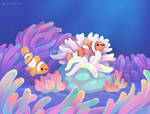 Anemone home