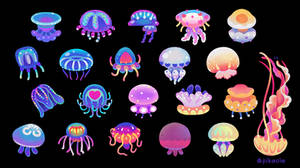 Jellyfish Day