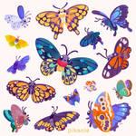Butterflies Day