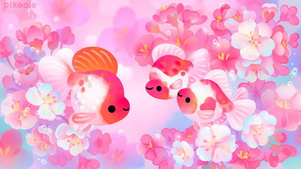 Sakura Ryukin