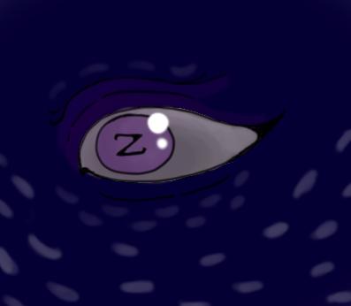 Dragon Eye by Zerada