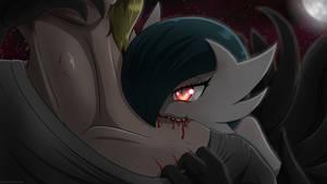 Vampire Gardevoir