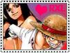 RobinxLuffy Stamp 3 by straw-hat