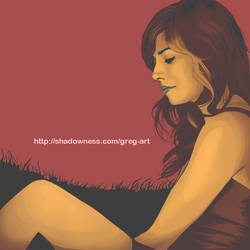 Christina Perri by greg-arts