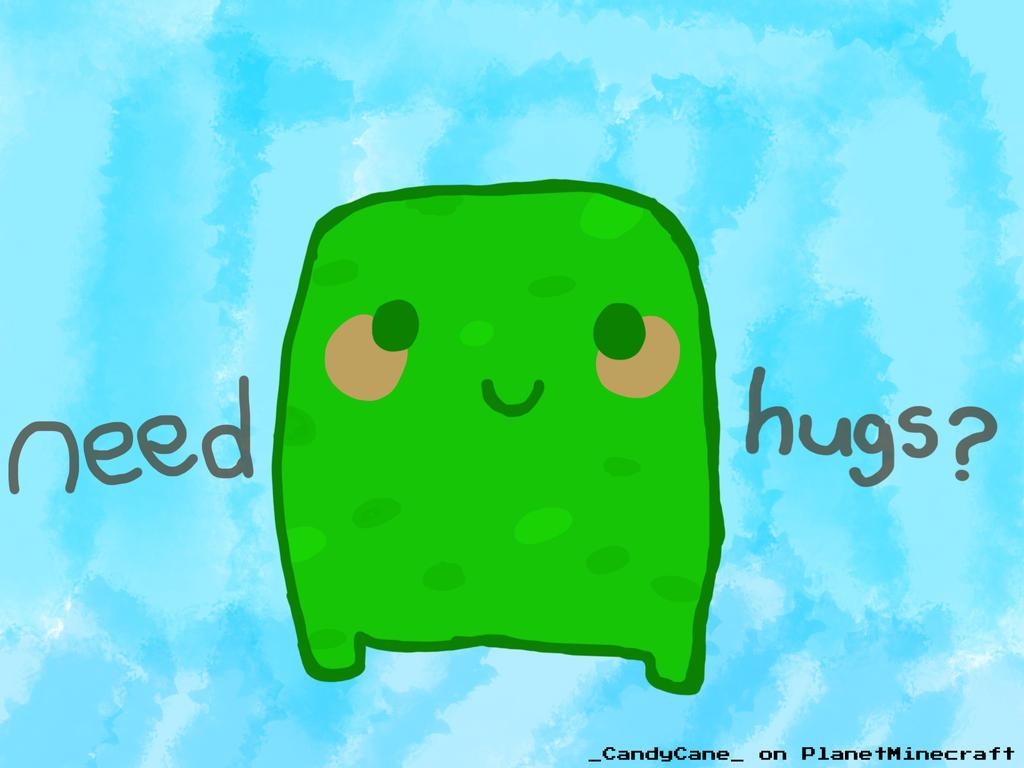 Must see Wallpaper Minecraft Cute - cute_creeper_by_x_cupcakequeen_x-d5rqib4  Graphic_676867.jpg