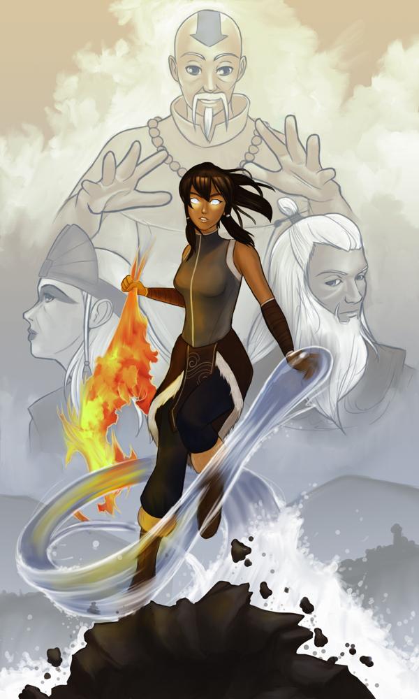 avatar legend of - photo #11