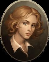 Joanna by sharandula