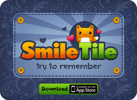Smile Tile (try to remember)