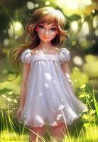 sunny by sharandula