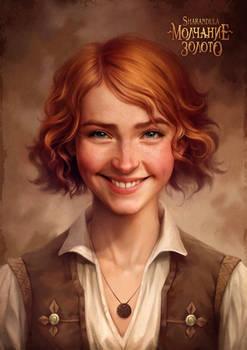 Joanna Ryder (redrawn)
