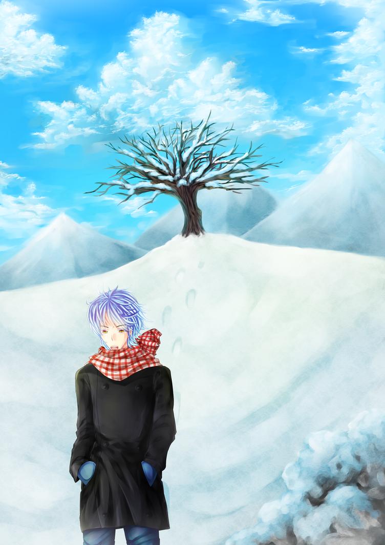 Snowy Days by Sakura-Ruri