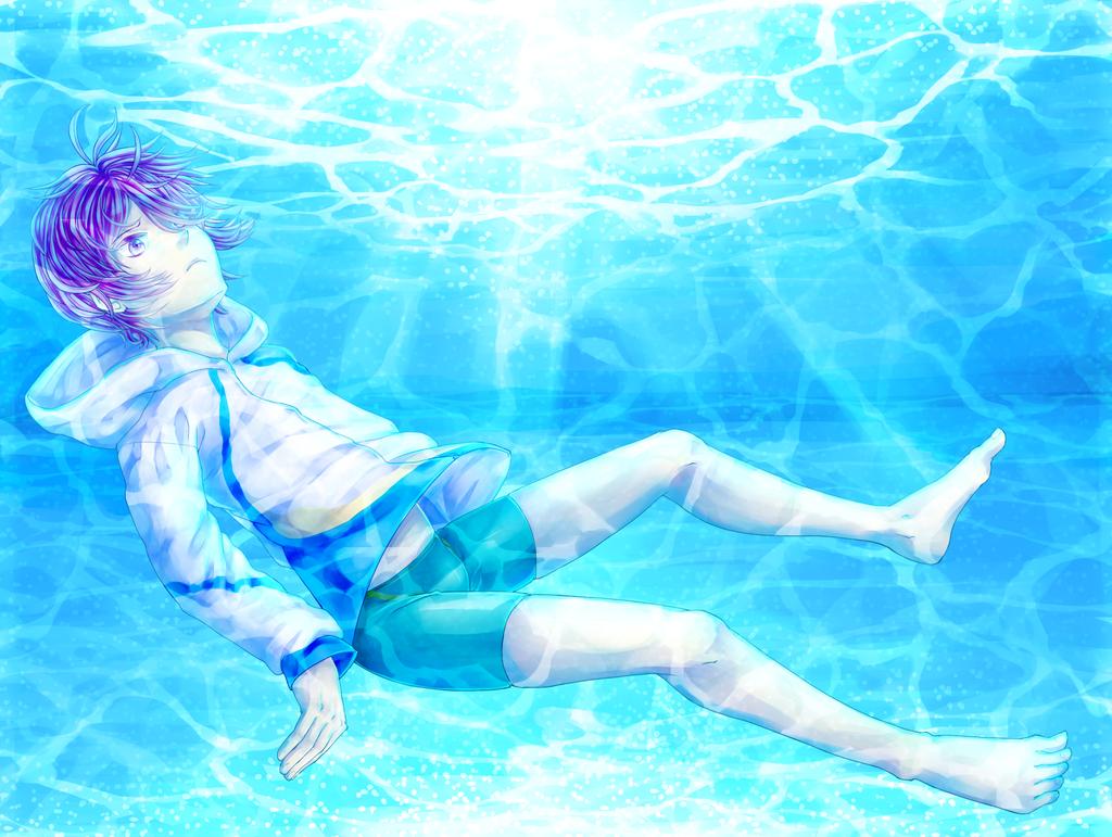 Drown by Sakura-Ruri