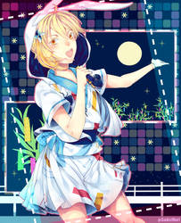 Tanabata Matsuri by Sakura-Ruri