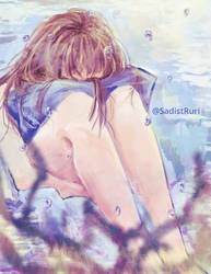 Depression by Sakura-Ruri