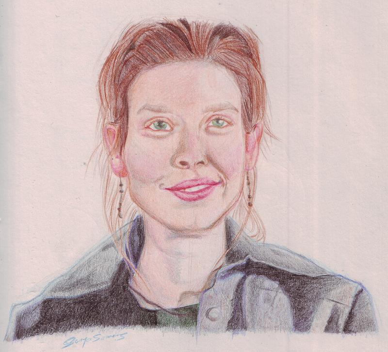 Tara Maclay by SonyaThough