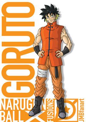 Goruto (Revival of F / The Last)