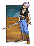 Android Trunks
