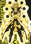 Super Sarugetto (Goruto and Sageta Potara Fusion)
