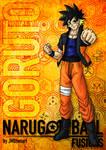 Goruto (Goku and Naruto fusion) Revamp