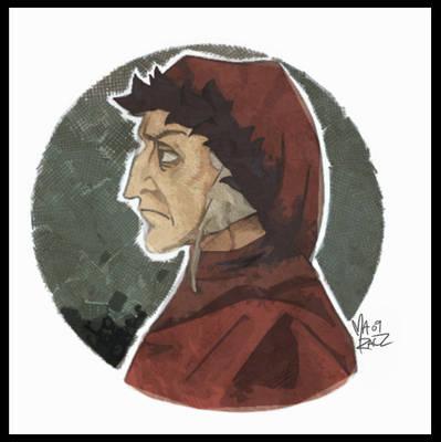 -Dante Alighieri-