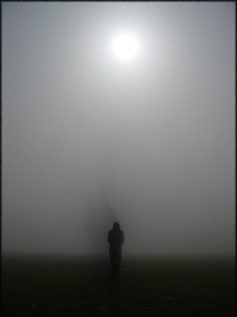 Fog of Memories by Joe-Tony