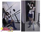 .:Sailor Saturn . Ready:.