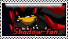 A shadow fan by ValeryScar