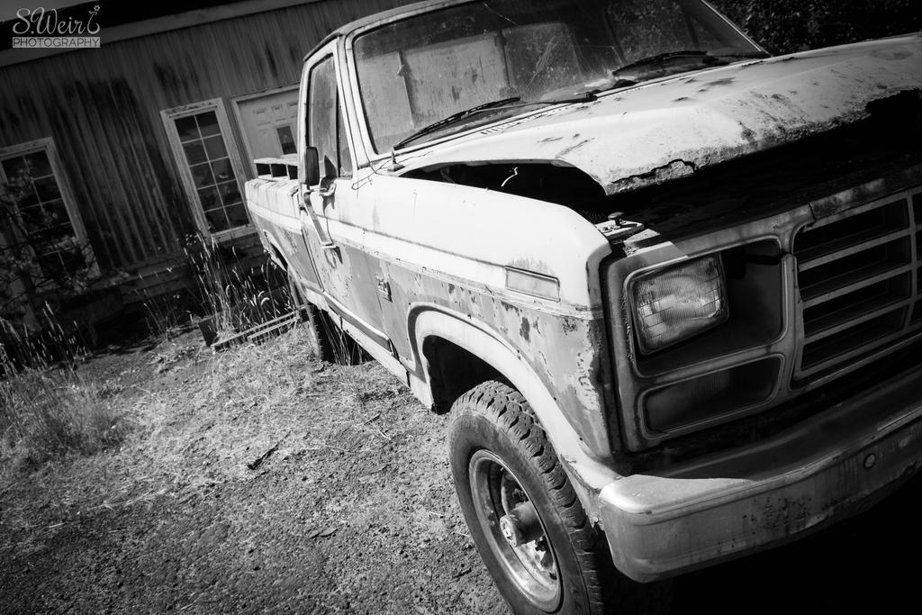 Truck by sweir17