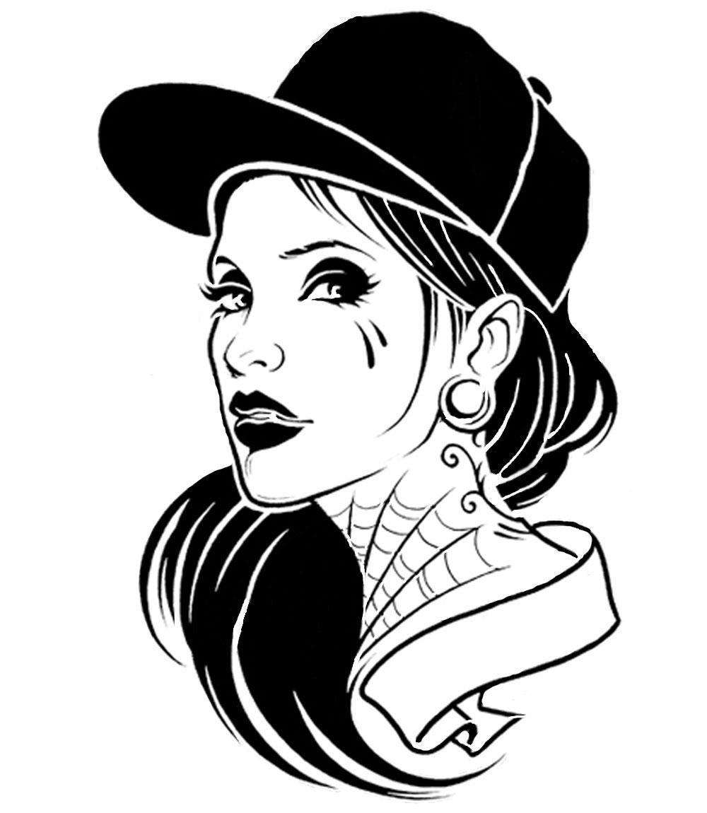 FATAL GIRL DESIGN by KSTARRATSK on DeviantArt